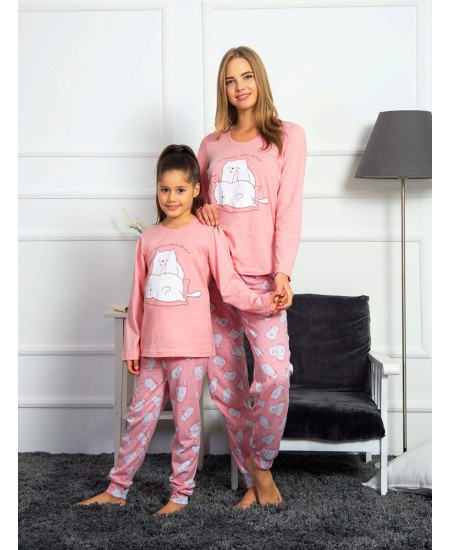 Family Pajamas Set SNK-805062/3